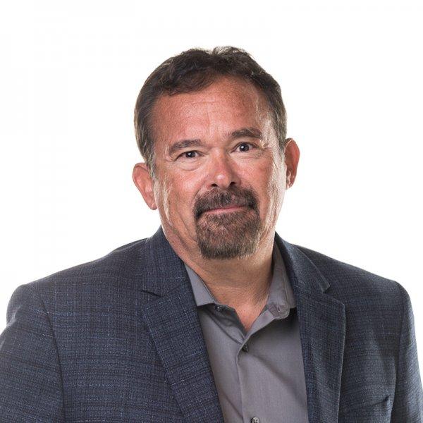 Brad Kupfer